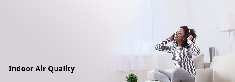 Indoor Air Filtration Pittsburgh